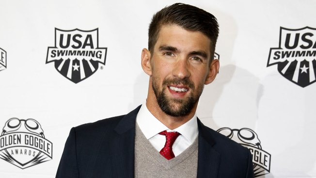 Olympic Hero Michael Phelps Looks to Dip Toes Into Tech