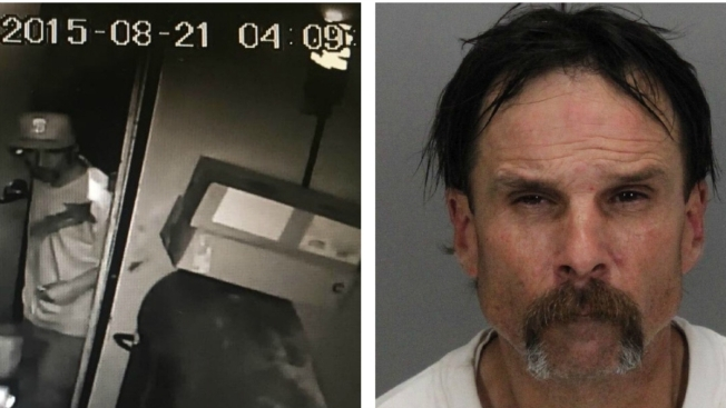 Milpitas Pizza Parlor Burglary Suspect Arrested