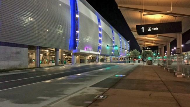 Airline Worker Hit, Killed in Parking Garage at Mineta San Jose
