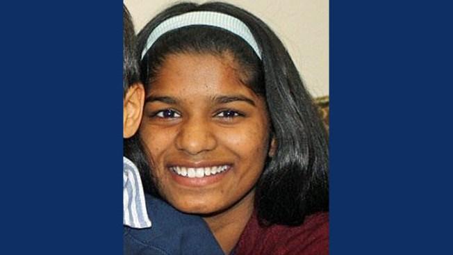 Missing 13-Year-Old Fremont Girl Found Safe