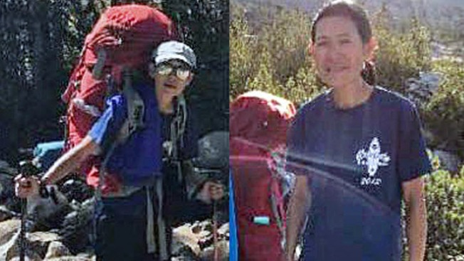 Missing Hiker From East Bay Found Safe at King's Canyon