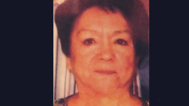 Elderly Woman Goes Missing in East Bay