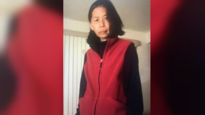 61-Year-Old Woman Reported Missing in Willow Glen