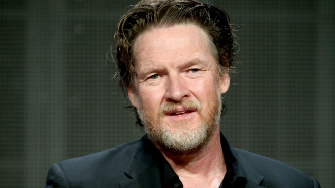 'Gotham' star Donal Logue's son goes missing