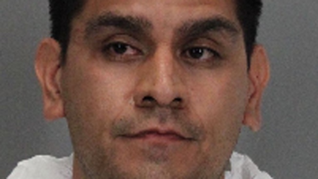 Martin Martinez, Modesto Man Suspected of Killing 6, Transferred From Santa Clara County Back to Stanislaus County