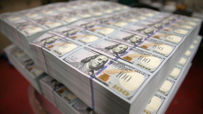 World's Richest 1 Percent Holds 82 Percent of the Wealth: Report