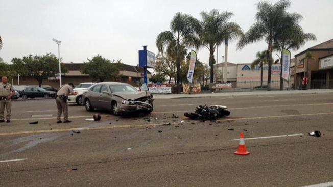 California Motorcyclist Fatalities Down - NBC Bay Area