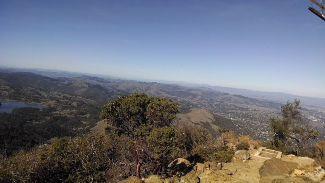 No Foul Play in Women's Mt. Tam Deaths: Sheriff's Office