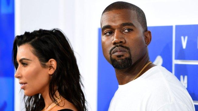 Kanye West's New Yeezy Campaign Stars Nude Kim Kardashian Lookalikes