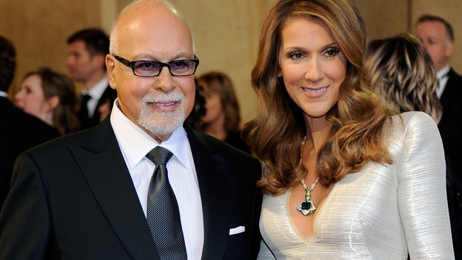 Céline Dion Opens Up About Death of Husband René Angélil: 'I Lost the Love of My Life'