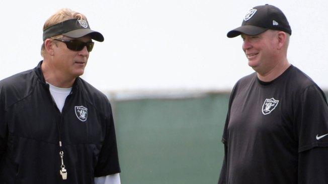 Might Former Raiders OC Musgrave Offer Intel on His Old Squad?