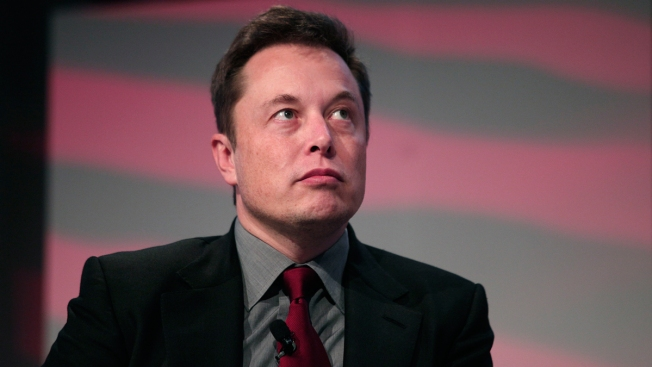 Tesla CEO Elon Musk Working on 'Top Secret Masterplan'