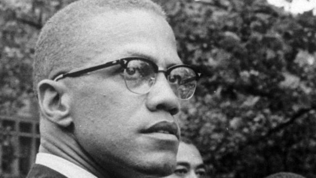 Mysterious Missing Parts of Malcolm X's Autobiography Found