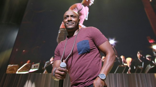 Rapper Mystikal Surrenders on Rape Charge in Louisiana