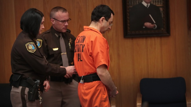 House Oversight Committee Launches Probe of Nassar Scandal