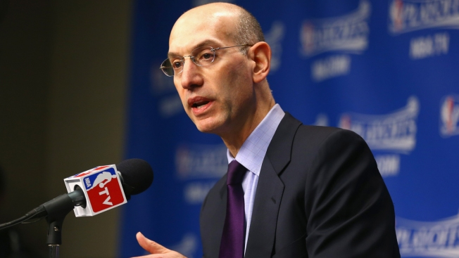Chinese State TV Suspends 2 NBA Preseason Game Broadcasts