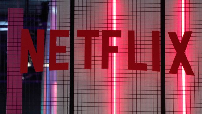 Netflix Plummets After Big Miss on Subscriber Growth