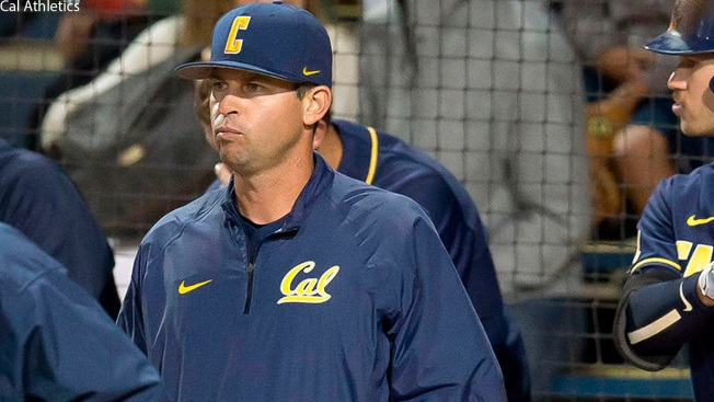 Cal Hires Former A's Pitcher as Next Head Baseball Coach
