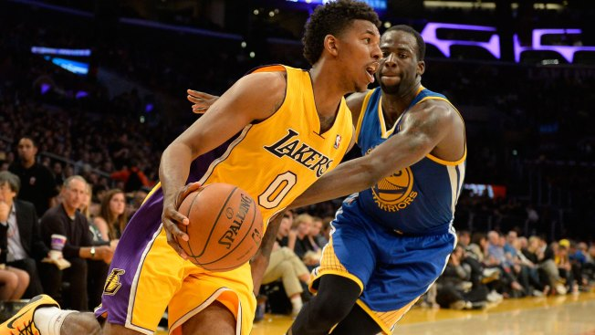 Is Draymond Green Recruiting Nick Young to Warriors?