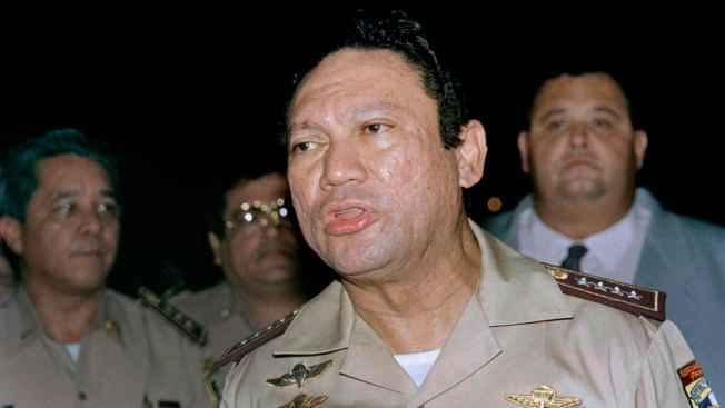 Manuel Noriega, former Panamanian dictator and drug trafficker, dead at 83