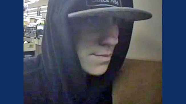 Police Search For Suspect in Bank Robbery at Novato Safeway