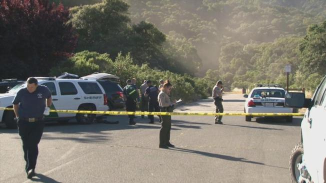Third Arrest Made in Novato Shooting: Marin Sheriff