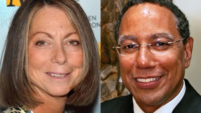 New York Times Replaces Executive Editor Jill Abramson