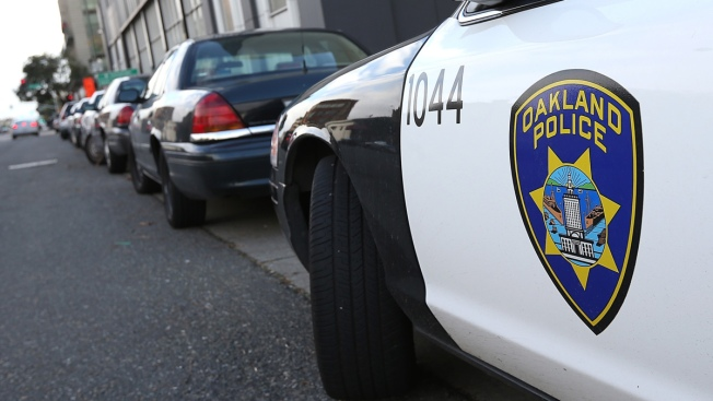 Two Oakland Police Officers Hospitalized After Pursue; Armed Robbery Suspects Arrested