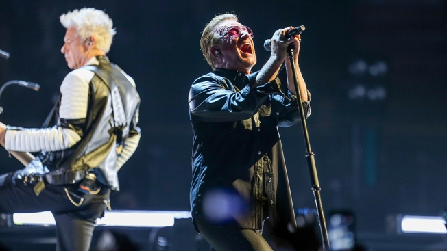 Police Arrest 1, Search for Another After Fake U2 Tickets Sold on Craigslist