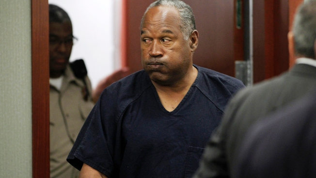 Knife Found on O.J. Simpson Property Inconsistent With Killings: Sources