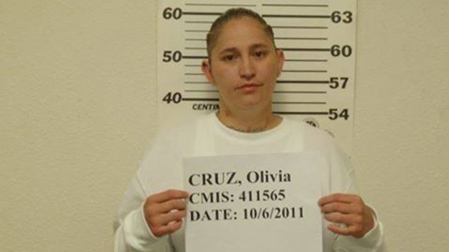 Escaped New Mexico Prisoner's Sister Charged