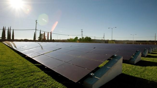 Bay Area Solar Company Goes Dark