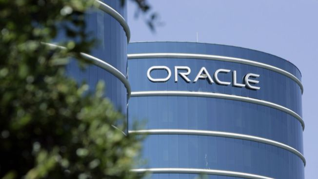 Oracle Bounces Back in 3Q