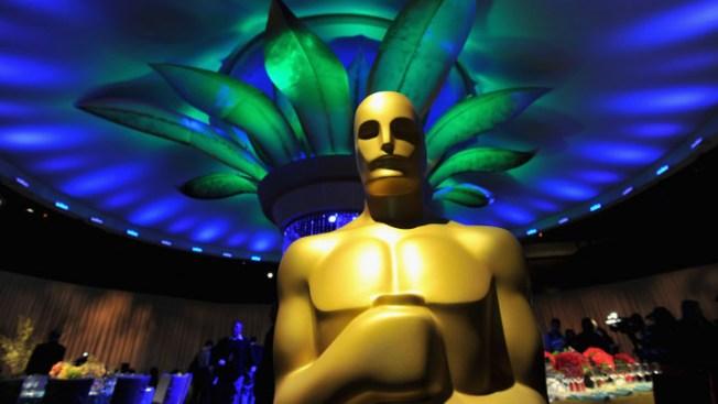 The Bay Area's Oscar Connections