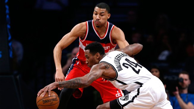 Washington Wizards: Otto Porter agrees to max deal with Nets