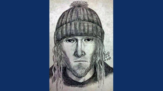 Palo Alto Police Search For Suspect in Sexual Assault