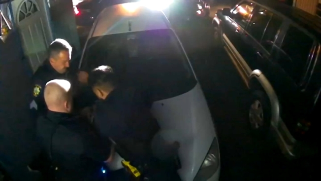 Palo Alto Cop Named in Civil Rights Lawsuit No Longer With City