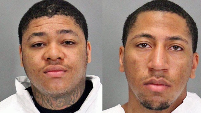 Cousins Arrested in Two Burglaries at SAP Offices in Palo Alto