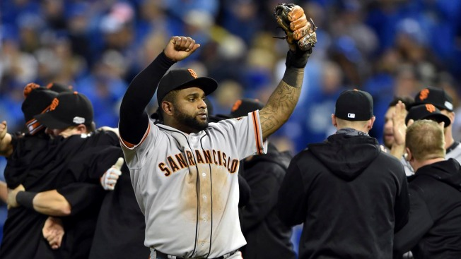 Sandoval signing shows team has hit rock bottom — San Francisco Giants