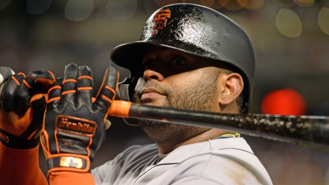 How Pablo Sandoval's Tommy John Surgery Affects Upcoming Free Agency