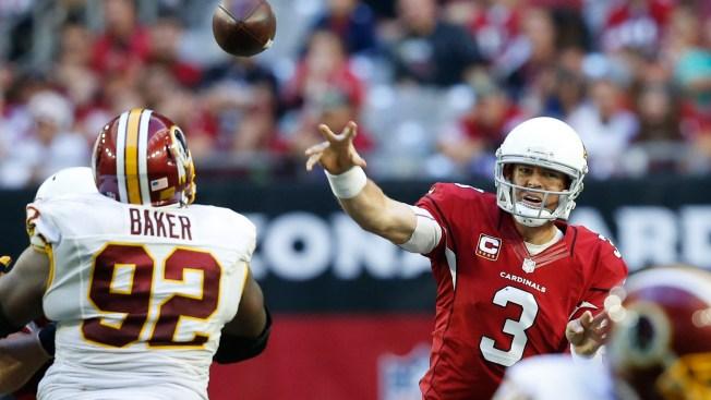 Cardinals Beat Washington, Allow Cowboys to Clinch Playoff Spot