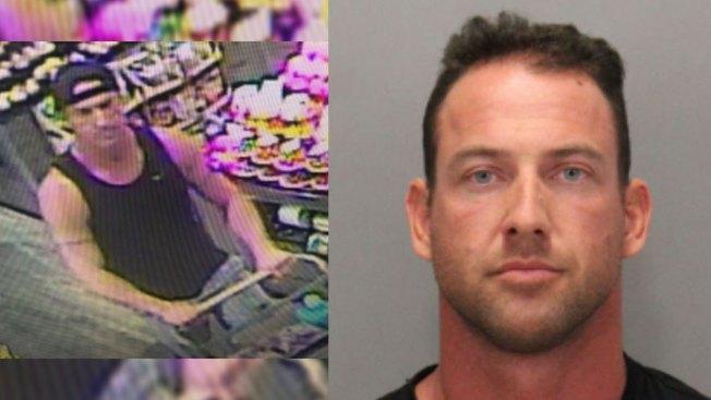 Police Arrests Palo Alto Safeway Shooting Suspect