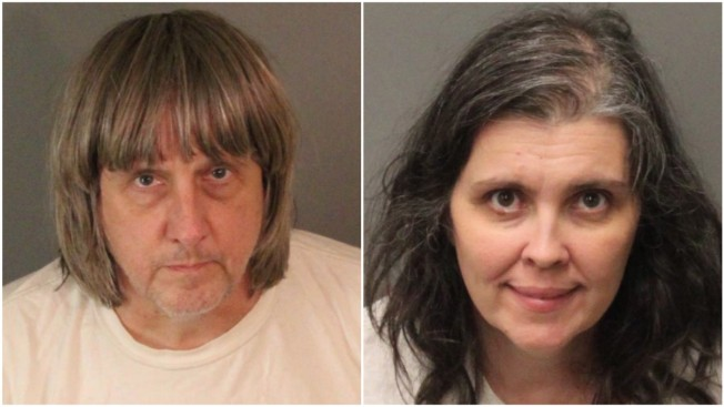 Kids Have Been Rescued After Being Held Captive By Their Parents