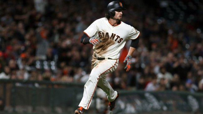 Giants Blank Brewers Behind Another Strong Start From Stratton