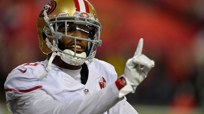 49ers' Patton, Bellore, Bell Out for Remainder of Season