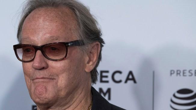 Peter Fonda Apologizes for 'Vulgar' Barron Trump Tweet About Families Separated at Border