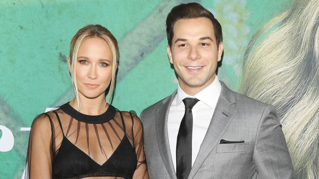 Pitch Perfect's Anna Camp and Skylar Astin Split After 2 Years of Marriage