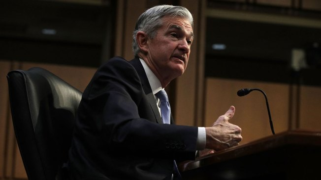 Senate Approves Powell to Follow Yellen as Fed Chair