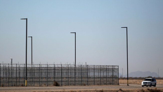 Texas Getting First Immigrant Center Lockup Built Under Trump