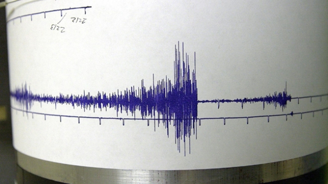 Couple of Small Quakes Shake East Bay Saturday